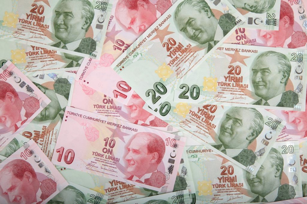 Wird Ein Urlaub In Der Turkei Geplant Ist Das Zahlungsmittel Daher Unumganglich Wer Einige Tipps Beachtet Gerat Bei Dem Wechsel Von Euro In Lira