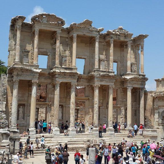 Ephesos (Efes)