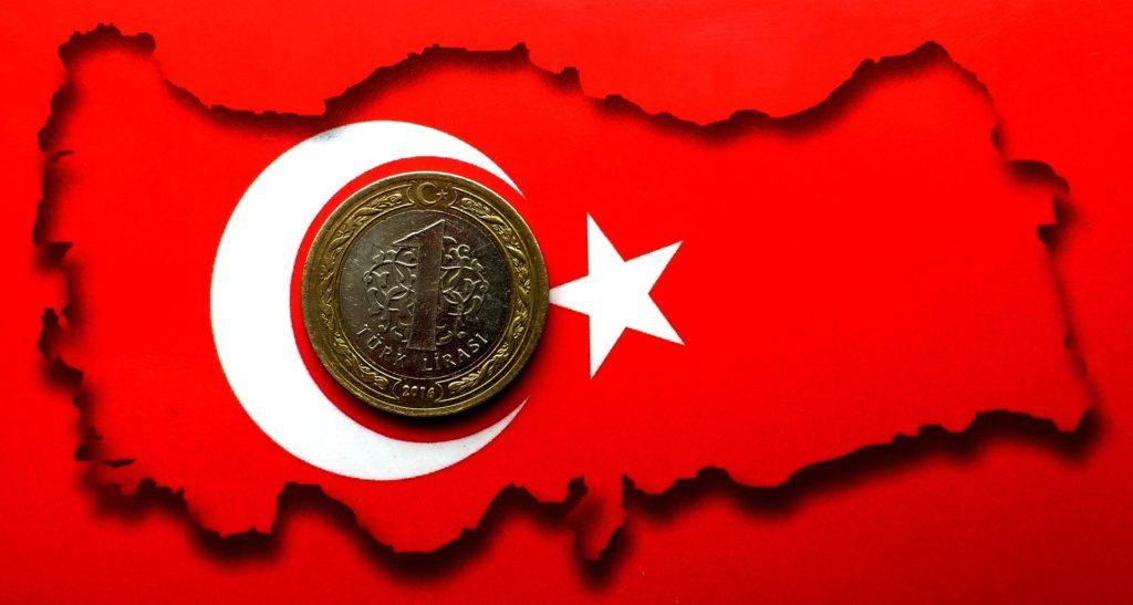 Türkische Lira