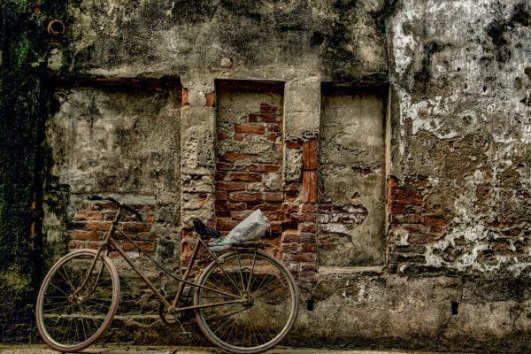 Radfahren Türkei
