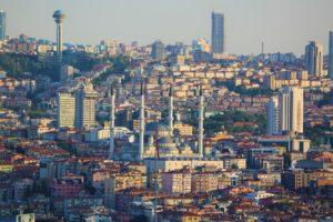 Türkei Reisehinweise