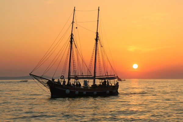 Kreuzfahrt Türkei